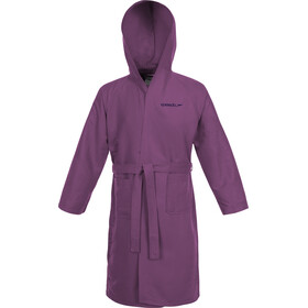 speedo Microfiber Bathrobe Unisex diva
